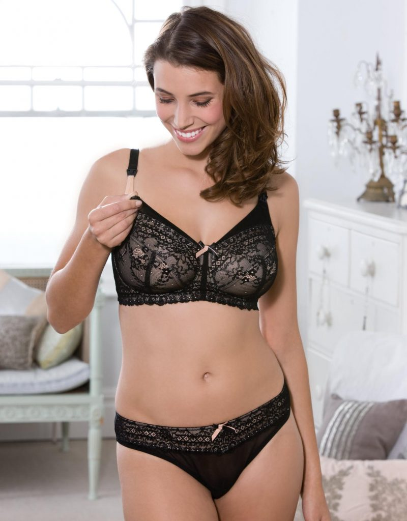 mamasVIB | V. I. BUYS: Maternity Lingerie with style from Panache, panache sophie nursing bra | mamasVIB | V.I BUMP | maternity underwear | stylish maternity lingerie