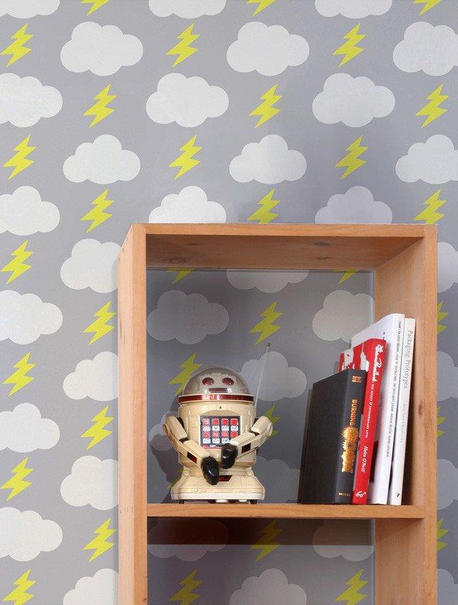Aimee Wilder wallpaper for kids rooms, New York wallpaper designer, kids rooms, decorating, interior buys, mamasvib