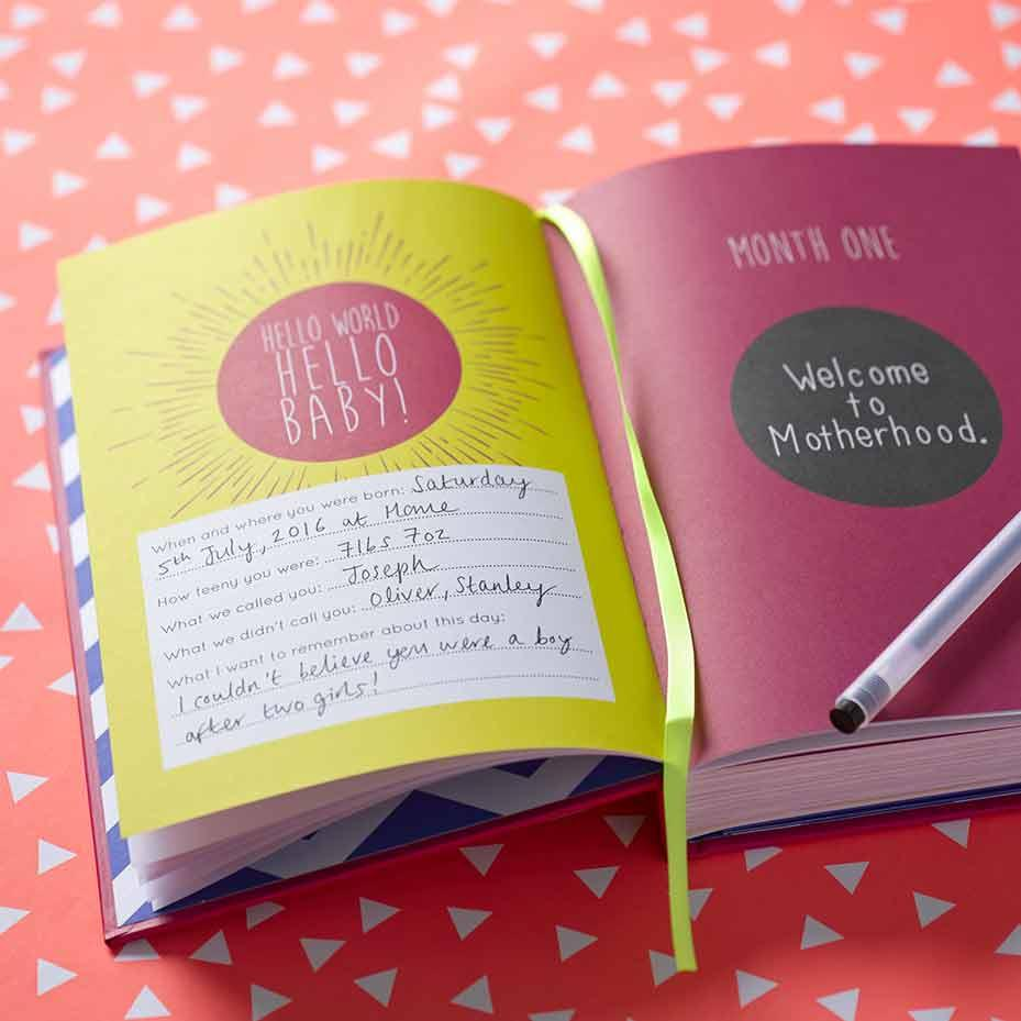The New Mums Handbook by Amy Ransom, surviving motherhood, mamasmondays, mamasvib