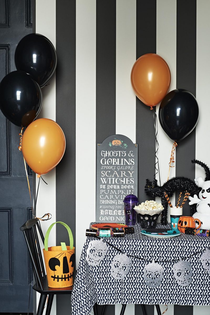 V. I. BUYS: 11 Kids Halloween party buys for under £15
