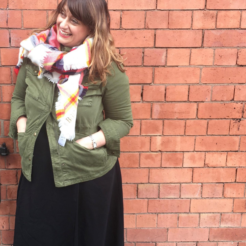 The 9 key pieces that have lifted my wardrobe by Bonita Turner mamasvib, fashion, shopping editor