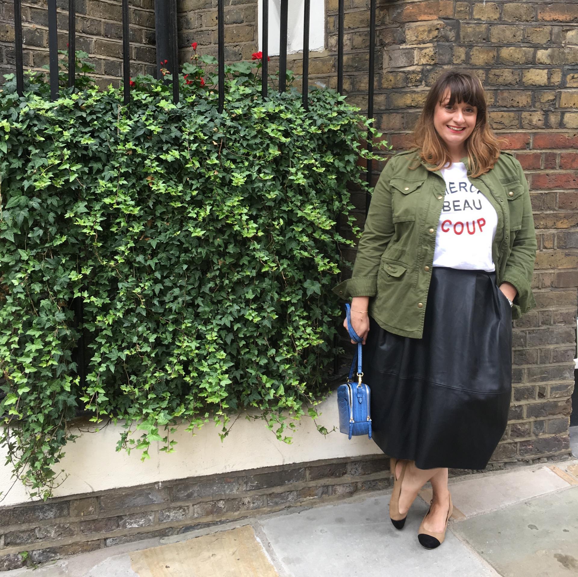 Bonita Turner, mamasVIB, fashion blogger, freelance shopping editor, blogger
