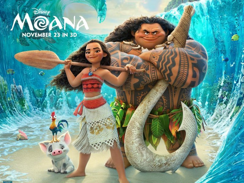 New Disney Movie Moana, the 56th Disney movie, Moana, mothersmttting, mamasvib, mamamondays