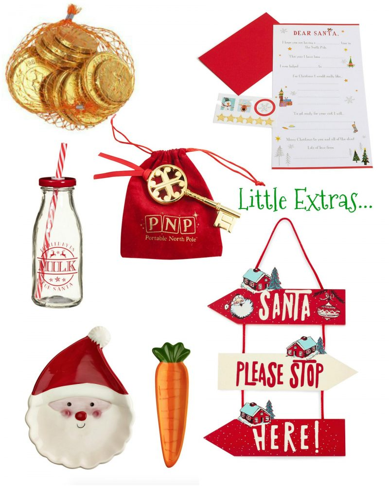 How to put together the perfect (last-minute) Christmas Eve Box with The White Company, Christmas exe box, what to put in a Christmas Eve box,