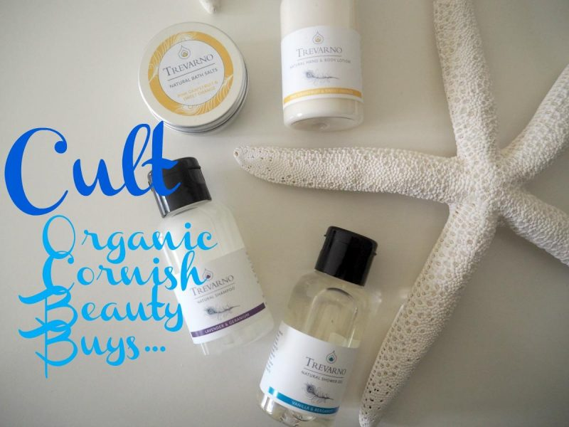 Cornish organic beauty brands & the ones you need now | V. I. BEAUTY