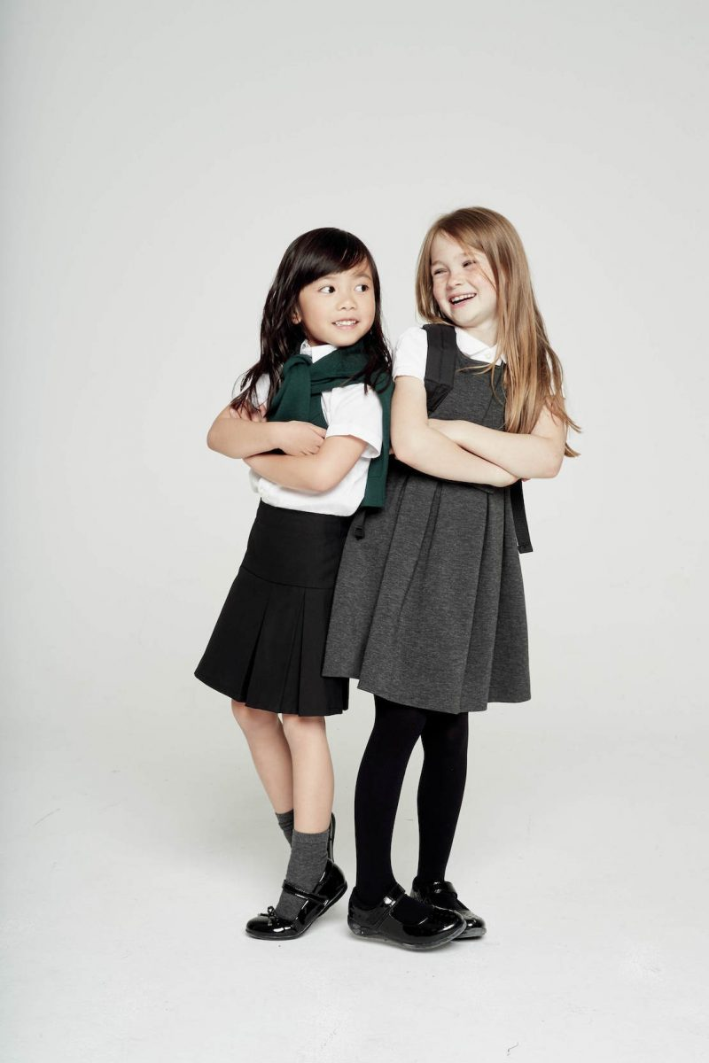 Debenhams Back to School collection, back to school, Debenhams, discount, buy one get one free, mamasvib, starting school, kids fashion