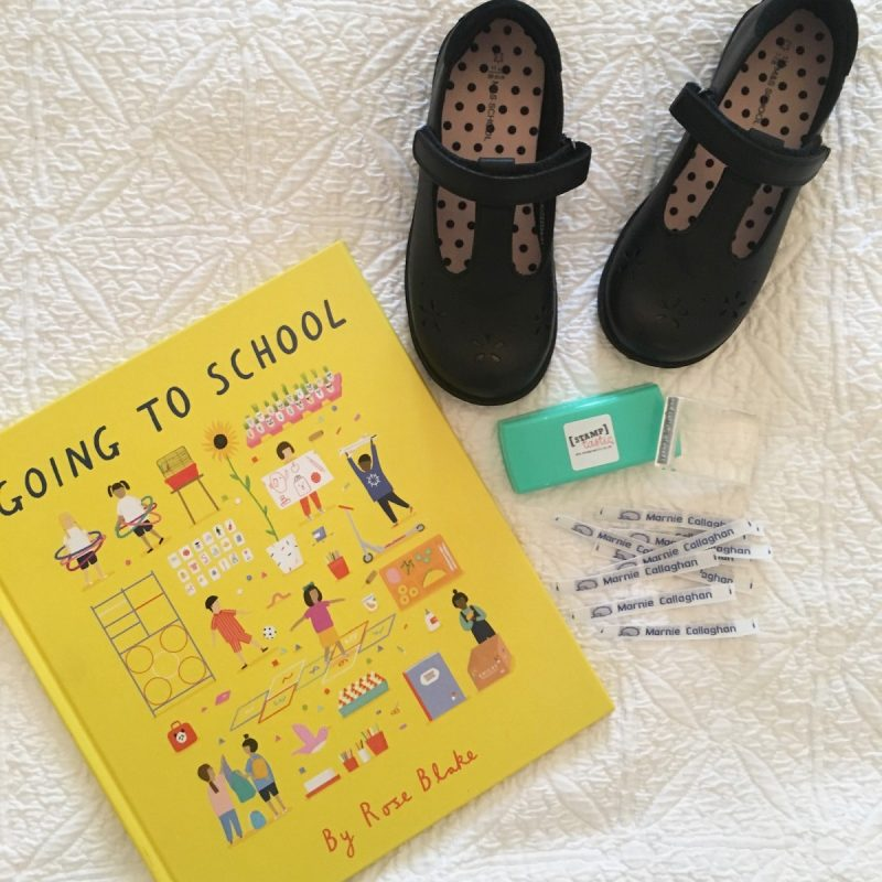 Back to School essentials for… mum | V. I. BUYS