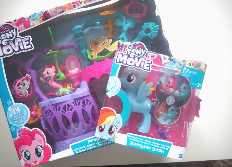 Let's play My Little Pony | V. I. BUYS {SP}