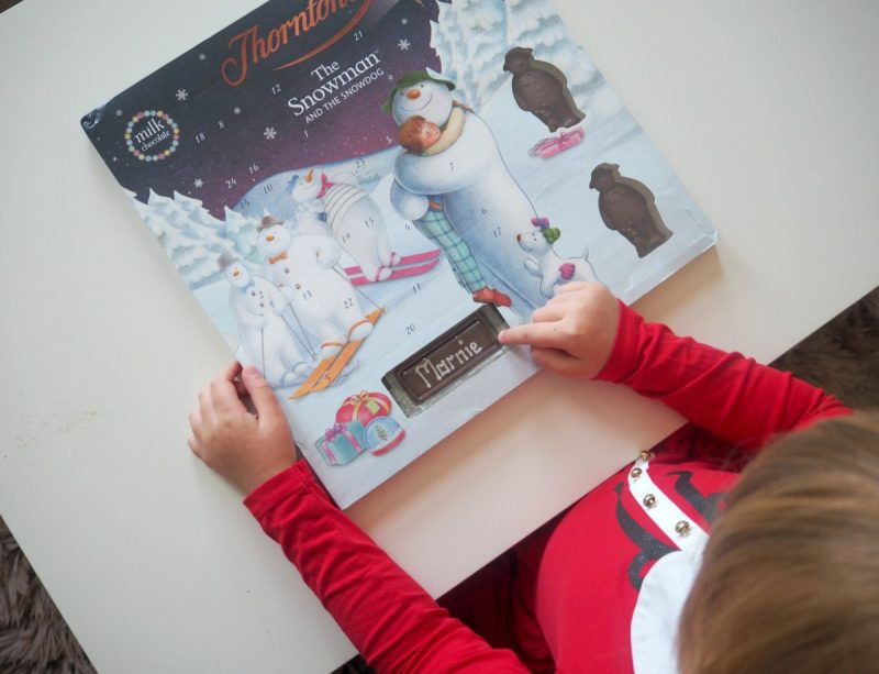 Christmas Traditions and the magic of The Snowman | V. I. BUYS
