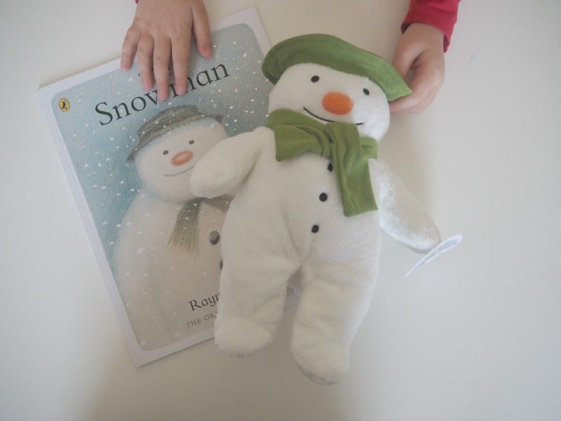 The Snowman and the SnowDog Christmas advent, blog hop, Christmas, The Snowman,