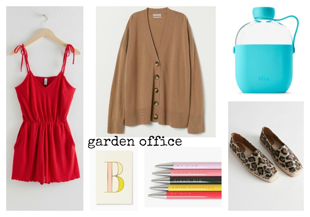 deadlineWorking from home - 5 Stylish looks that mean Business | mamasvib