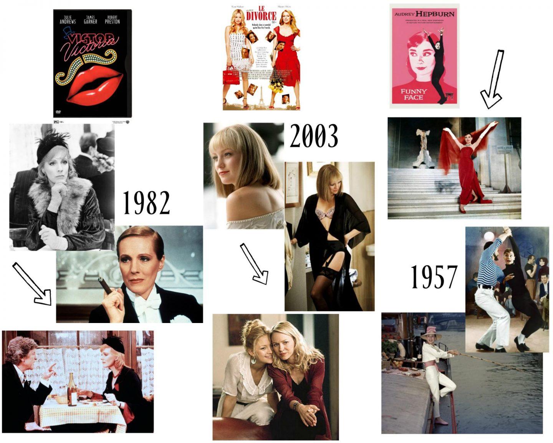 9 stylish movies set in Paris for Paris fashion week