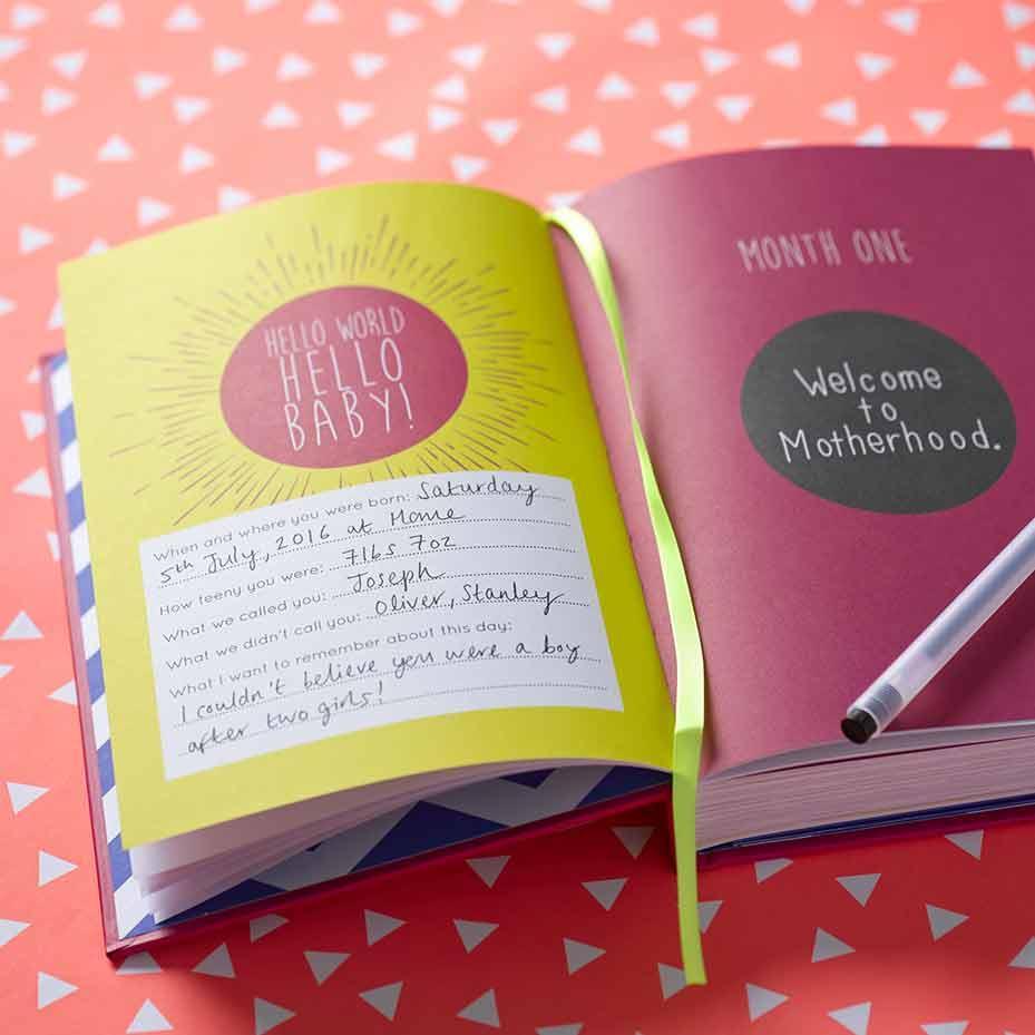 The New Mums Handbook by Amy Ransom, surviving motherhood, mamasmondays, mamasvib