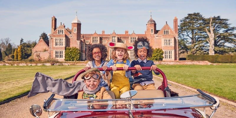 Mini Boden, Wind in the Willows, kids fashion, new collection, collaboration, autumn aw17, babies style, boden, mr toad, new