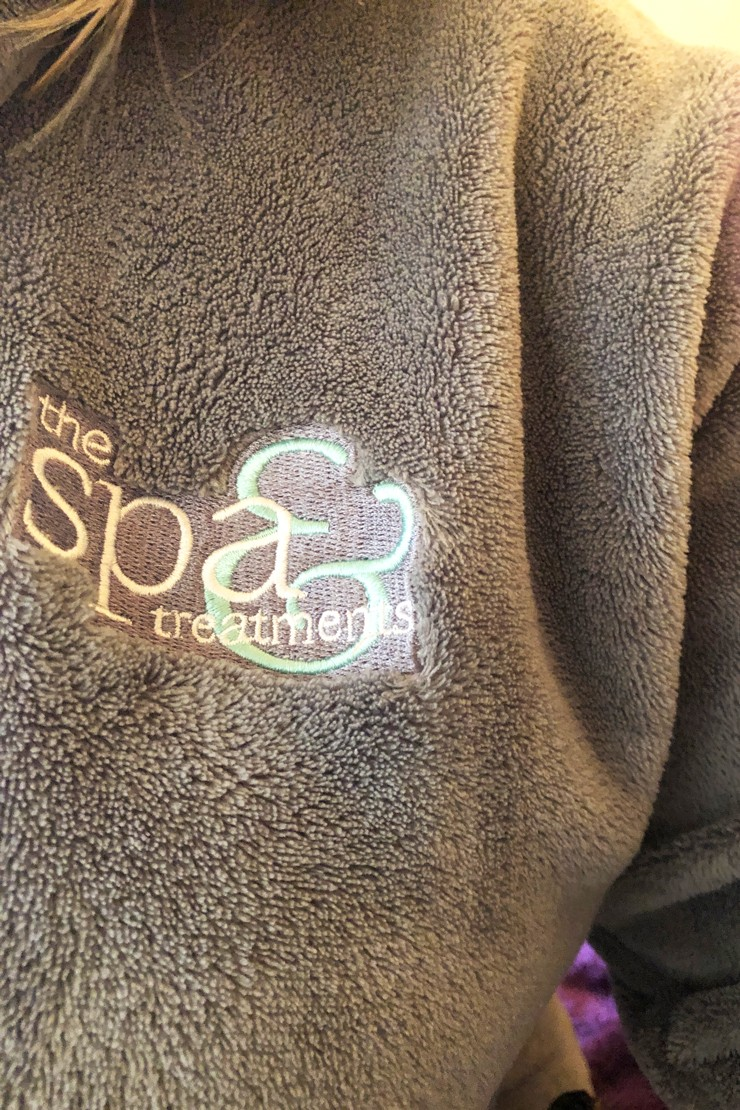 A Girls Spa Day at Solent Hotel & Spa, Farnham Surrey