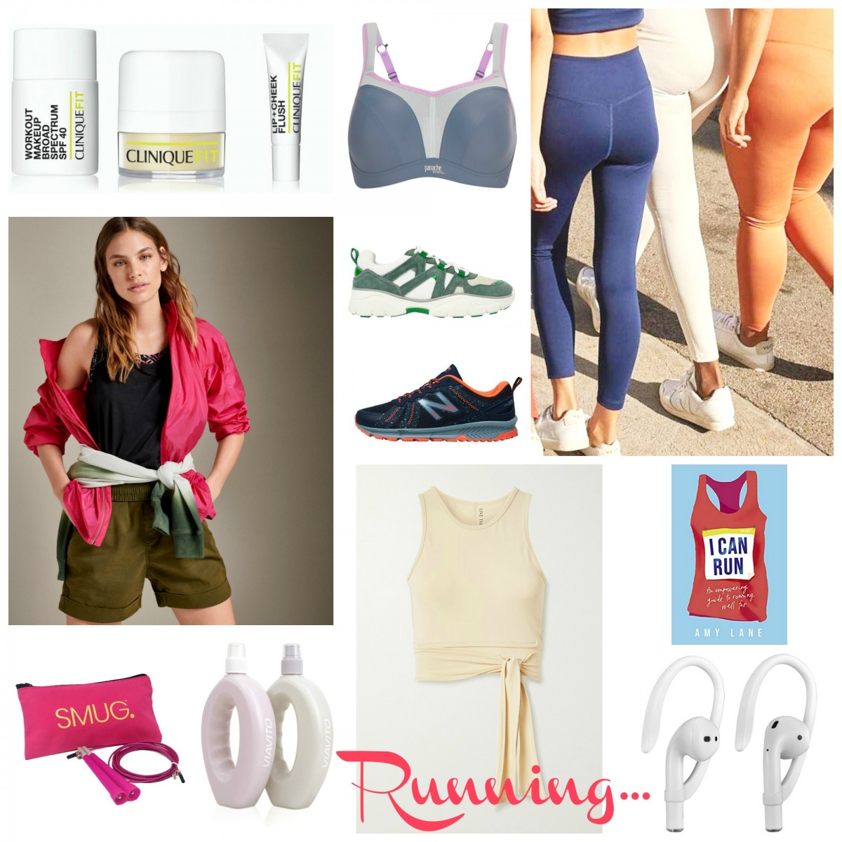 Girlfriend Collective | What's your Quarantine pastime style | Running style | MamasVIB